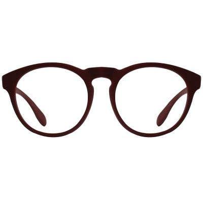 Round Eyeglasses 131394-c