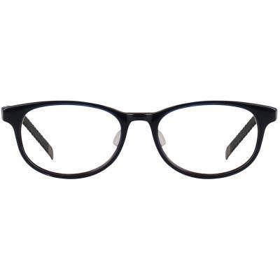 Rectangle Eyeglasses 131407-c