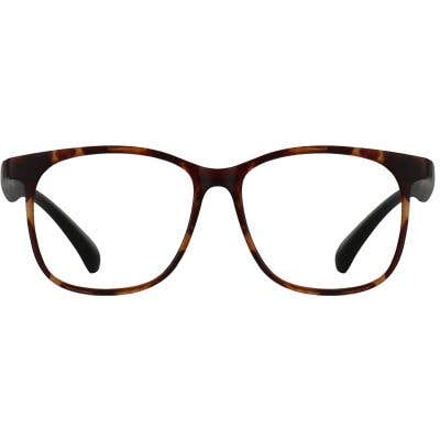 Cygnus Rectangle Eyeglasses 131456-c
