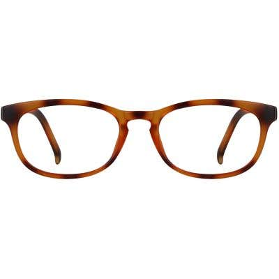 Mambo Rectangle Eyeglasses