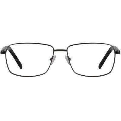 Rectangle Eyeglasses 131472-c
