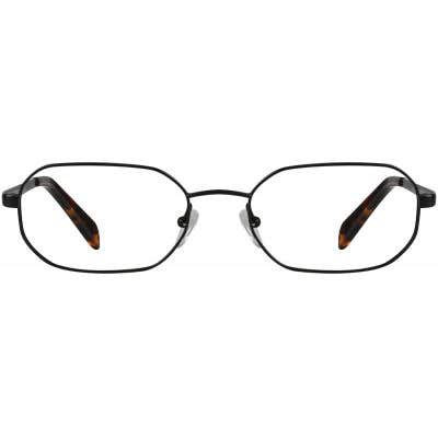 Geometric Eyeglasses 131483-c