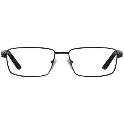 Rectangle Eyeglasses 131494-c
