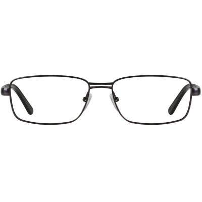 Rectangle Eyeglasses 131501-c