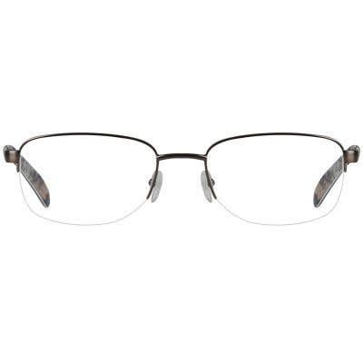Rectangle Eyeglasses 131516-c