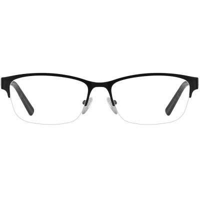 Rectangle Eyeglasses 131523