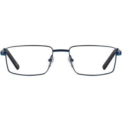 Rectangle Eyeglasses 131528