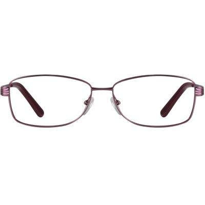 Rectangle Eyeglasses 131529