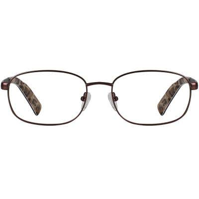 Rectangle Eyeglasses 131534