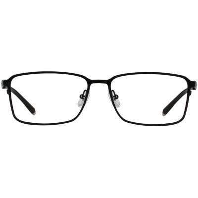 Rectangle Eyeglasses 131548-c