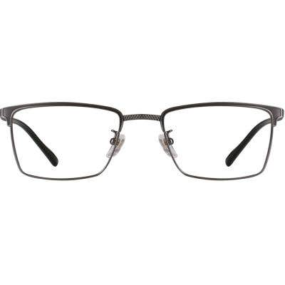 Rectangle Eyeglasses 131454-c