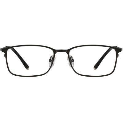 Rectangle Eyeglasses 131558-c