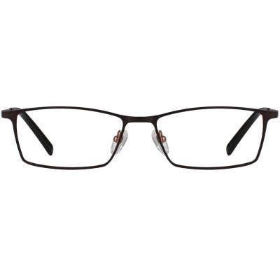 Rectangle Eyeglasses 131561-c