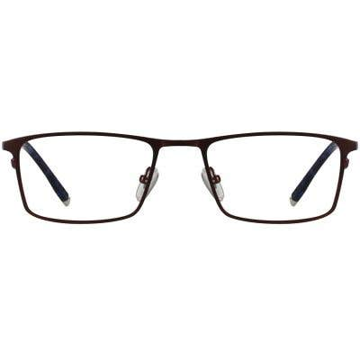 Rectangle Eyeglasses 131564-c