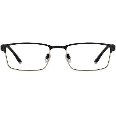 Rectangle Eyeglasses 131570-c