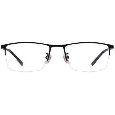 Rectangle Eyeglasses 131577-c