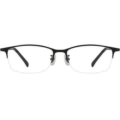 Rectangle Eyeglasses 131580-c