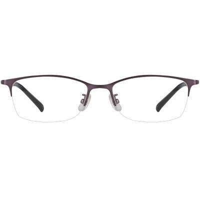 Rectangle Eyeglasses 131582