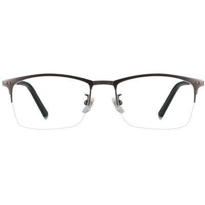 Rectangle Eyeglasses 131583-c