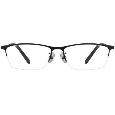 Rectangle Eyeglasses 131587-c