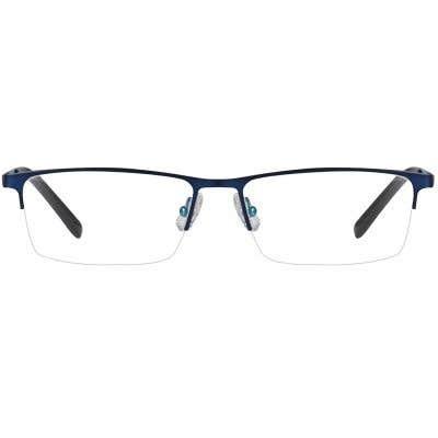 Rectangle Eyeglasses 131592-c