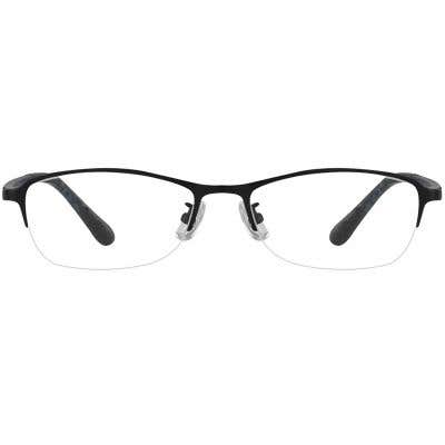 Rectangle Eyeglasses 131596-c