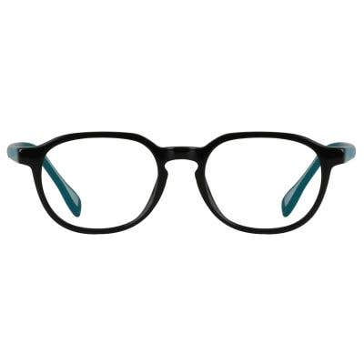 Kids Eyeglasses 131615-c