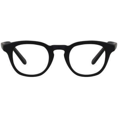 Round Eyeglasses 131623-c