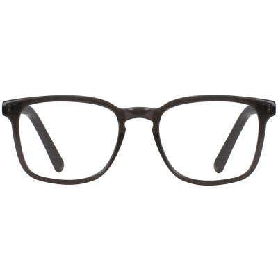Rectangle Eyeglasses 131804-c