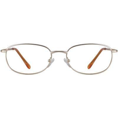 Rectangle Eyeglasses 131808