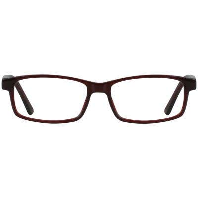 Rectangle Eyeglasses 131813