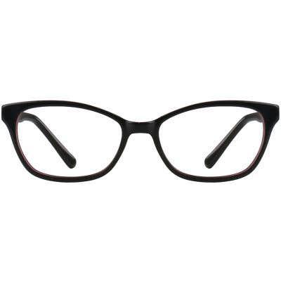 Cat Eye Eyeglasses 131819-c