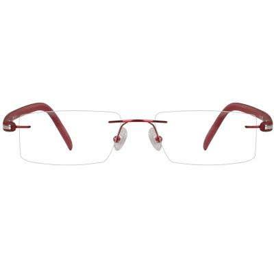 Rimless Eyeglasses 131828