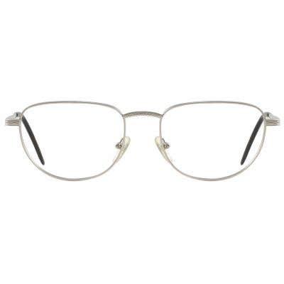 Rectangle Eyeglasses 131935-c