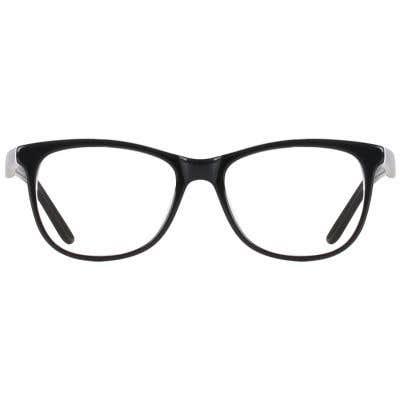 Cat Eye Eyeglasses 131999-c
