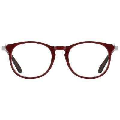 Round Eyeglasses 132018-c