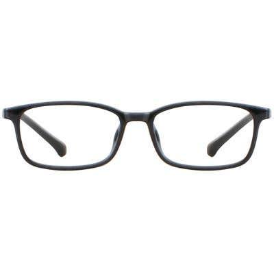 Rectangle Eyeglasses 132029-c
