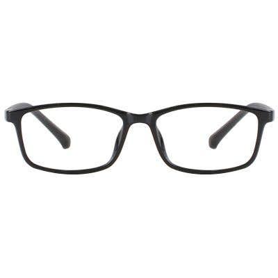 Rectangle Eyeglasses 132037-c