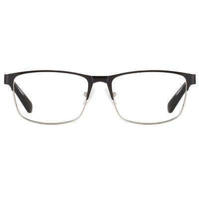 Rectangle Eyeglasses 132064-c