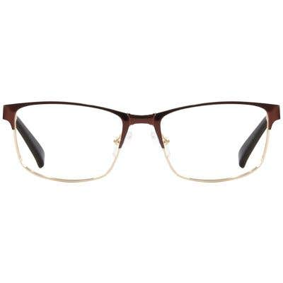 Rectangle Eyeglasses 132067-c