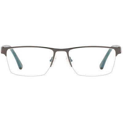 Rectangle Eyeglasses 132077-c