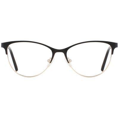 Cat Eye Eyeglasses 132086-c