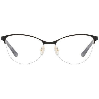 Cat Eye Eyeglasses 132106-c