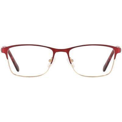 Rectangle Eyeglasses 132150-c