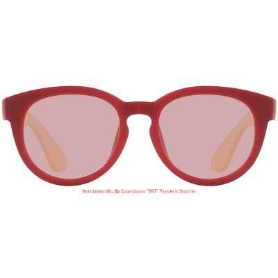 Round Eyeglasses 132212-c