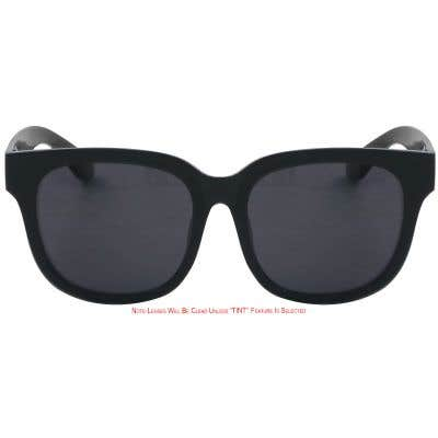 Rectangle Eyeglasses 132230-c