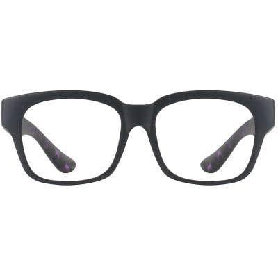 Rectangle Eyeglasses 132234