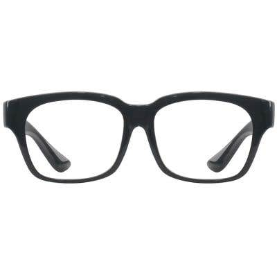 Rectangle Eyeglasses 132235-c