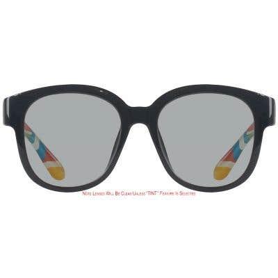Rectangle Eyeglasses 132241-c
