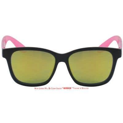 Rectangle Eyeglasses 132244-c